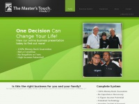 Themasterstouch.net