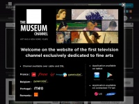 Themuseumchannel.net
