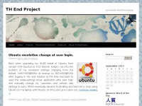 Thendproject.net