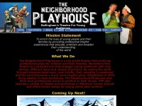 Theneighborhoodplayhouse.net