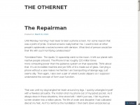 Theothernet.net