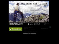 Therightguytocall.net