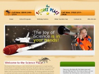 Thescienceplace.net