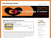 Thesharingcenter.net