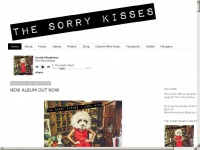 Thesorrykisses.net