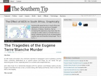 Thesoutherntip.net