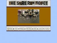 Thespareroomproject.net