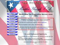 Thetaxprofessional.net