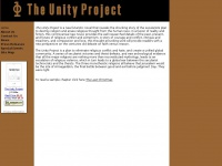 Theunityproject.net