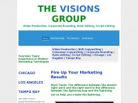 Thevisionsgroup.net