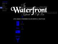Thewaterfrontrestaurant.net