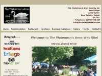 Thewatermansarms.net