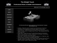 Thewrighttouch.net
