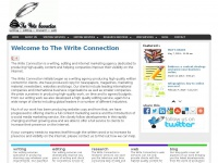Thewriteconnection.net