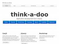Think-a-doo.net