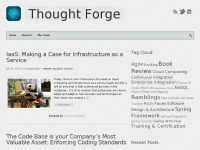 Thoughtforge.net