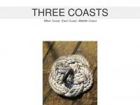Threecoasts.net