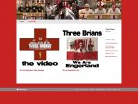 Threebrians.net