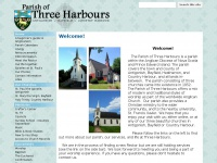 Threeharbours.net
