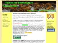 Tidewaterbeekeepers.net