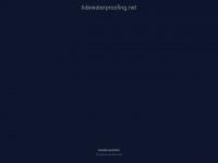 Tidewaterproofing.net