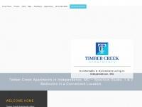 Timbercreekapts.net