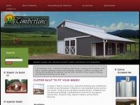 Timberlinebuildings.net