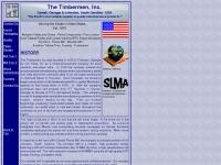 Timbermen.net