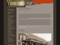 Timebinder.net