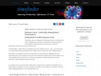 Timefinder.net