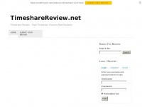 Timesharereview.net