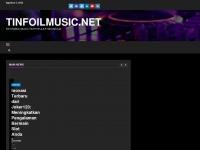 Tinfoilmusic.net