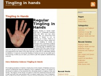 Tinglinginhands.net