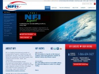 Transportation Logistics | Distribution Company | NFI