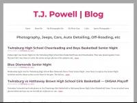 Tjpowell.net