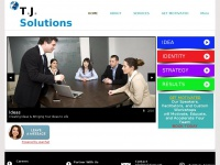 Tjsolutions.net