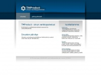 Tmproduct.net
