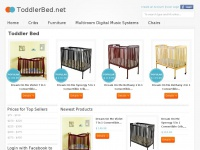 Toddlerbed.net