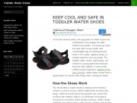 Toddlerwatershoes.net
