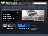 Toolmakers.net