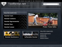 Toolrental.net