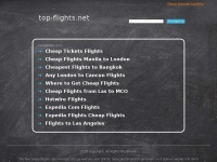 Top-flights.net