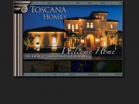 Toscanahomes.net