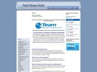 Totalfitnessdvds.net