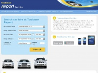 Toulouseairportcarhire.net
