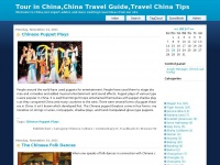 Tour-in-china.net