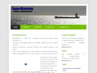supermanning.com