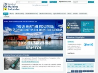 maritimeindustries.org
