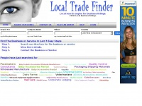 local-trade-finder.co.uk