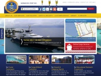 Welcome to Barbados Port Inc | Barbados Port Inc